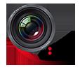 Logo club objectif photo de Montchanin